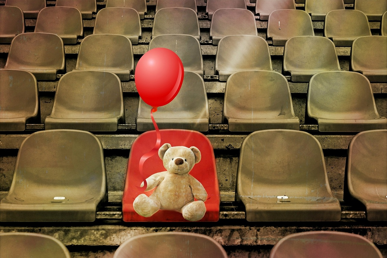 An Audience of One